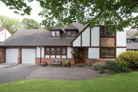 4 bedroom detached house for sale - Pine Leigh, Four Oaks