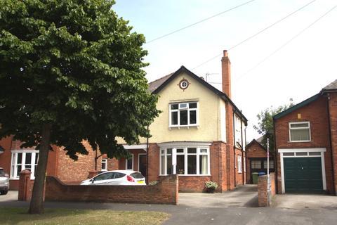 4 bedroom detached house for sale - Kingsgate, Bridlington