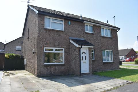 2 bedroom semi-detached house to rent - Seaton Close, Coppenhall, CW1 3XH