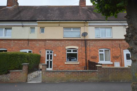 3 bedroom terraced house for sale - Forest Road, Melksham