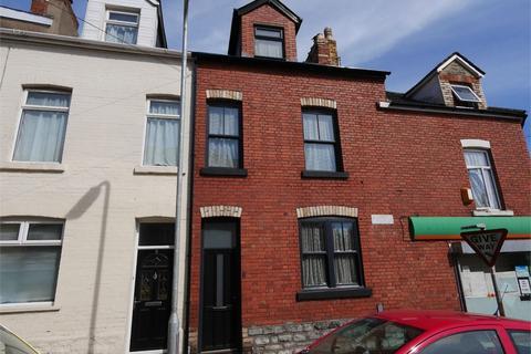 3 bedroom terraced house for sale - High Street, Penarth