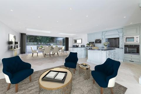 5 bedroom mews to rent - St. Anselms Place, Mayfair, W1K