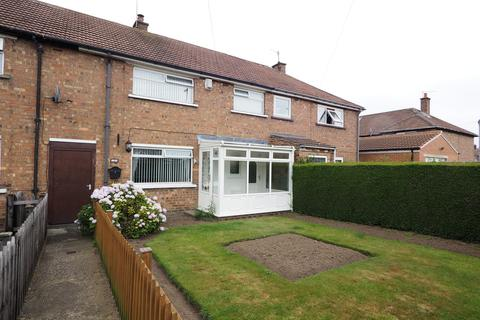 3 bedroom terraced house for sale - Woodhouse Road, Guisborough