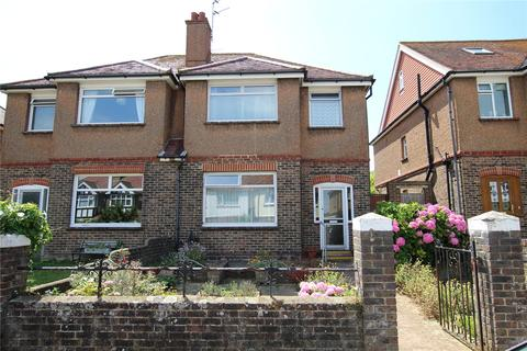 3 bedroom semi-detached house for sale - Dillingburgh Road, Old Town, Eastbourne, BN20
