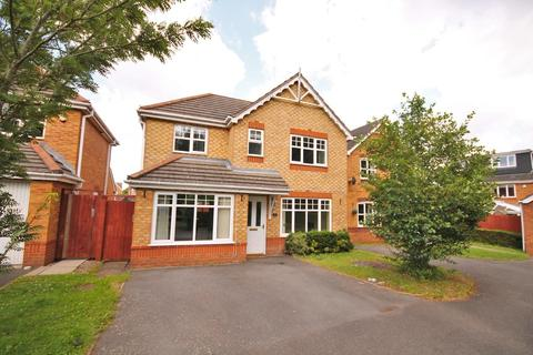 4 bedroom detached house to rent - Fallowfields, Coventry