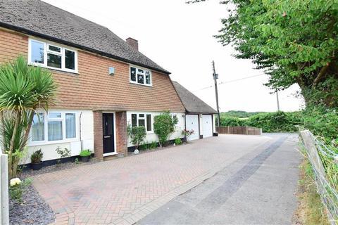 3 bedroom semi-detached house for sale - Kemsley Street Road, Bredhurst, Gillingham, Kent