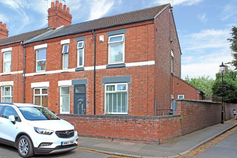 4 bedroom end of terrace house for sale - Northumberland Road, Coundon, Coventry