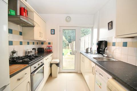 3 bedroom terraced house for sale - Bishop Road, Chelmsford