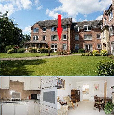1 bedroom apartment for sale - Home Paddock House, Deighton Road, Wetherby, LS22