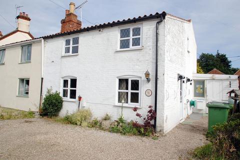 3 bedroom cottage for sale - Station Road, Worstead