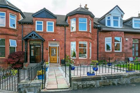 3 bedroom terraced house for sale - Midlothian Drive, Waverley Park, Glasgow