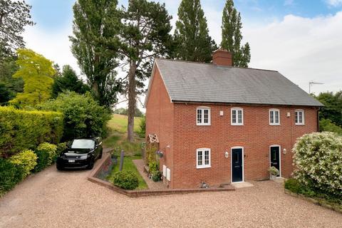 3 bedroom semi-detached house for sale - South Lane,  Sutton Valence, ME17