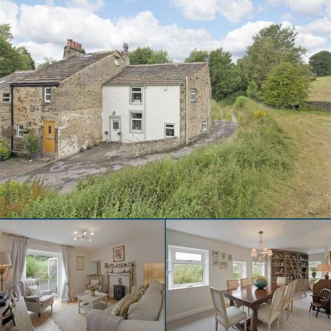 3 bedroom cottage for sale - Chapel Street, Addingham