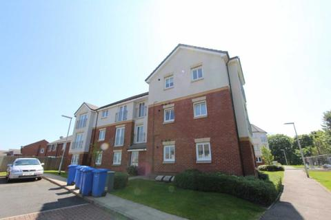 2 bedroom flat to rent - 69J McDonald Street, Dunfermline  KY11 8NG
