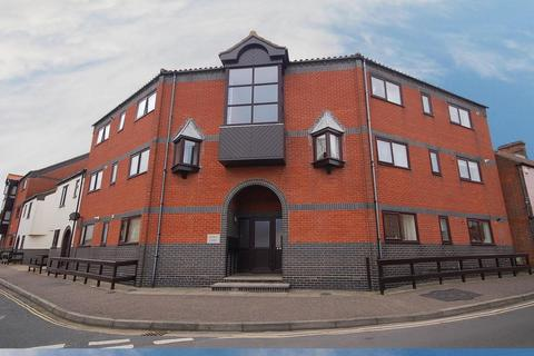 2 bedroom apartment for sale - Ramey Court, Cremer Street