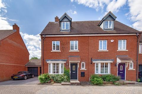 4 bedroom semi-detached house for sale - Medhurst Way, Littlemore, OX4