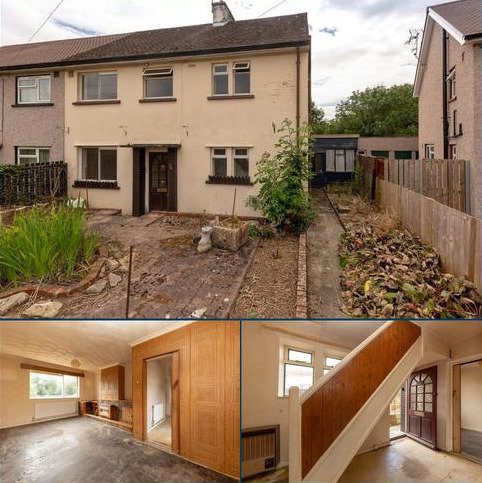 3 bedroom semi-detached house for sale - Usk