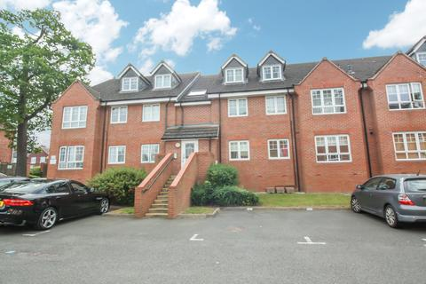 2 bedroom ground floor flat to rent - Harlequin Court, The Avenue, Whitley, Coventry, CV3 4BF