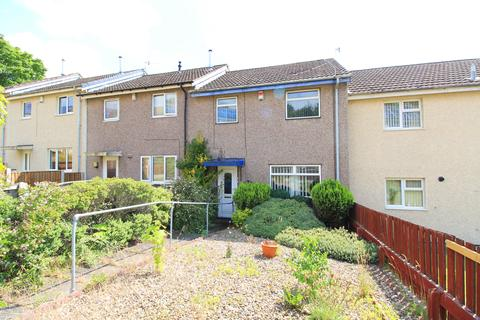 2 bedroom terraced house for sale - Rees Gardens, Top Valley, Nottingham