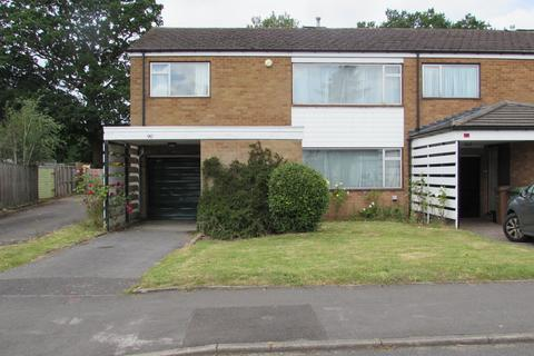 4 bedroom semi-detached house for sale - Northdown Road, Solihull