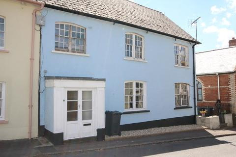 5 bedroom cottage for sale - CHULMLEIGH