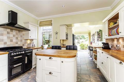 4 bedroom detached house for sale - Parkwood Road, Bournemouth