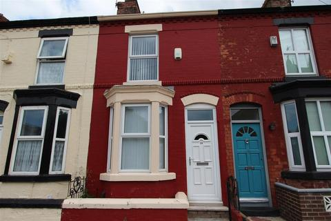 2 bedroom terraced house to rent - Cheadle Avenue, Old Swan, Liverpool