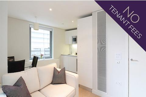 3 bedroom flat to rent - Merchant Square East, London W2