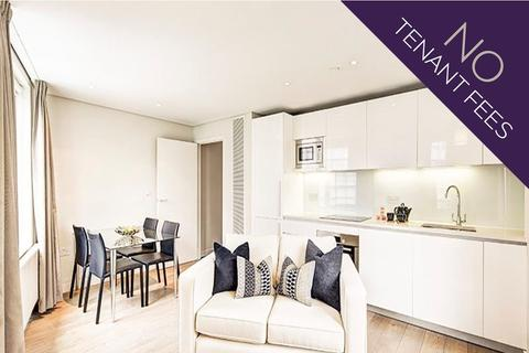 2 bedroom flat to rent - Merchant Square East W2