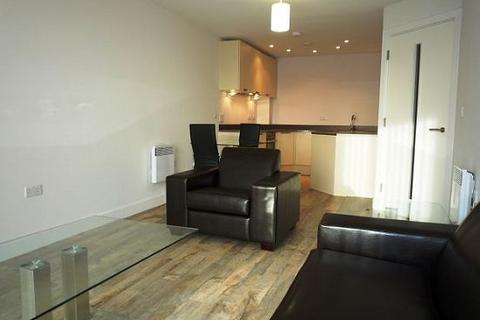 1 bedroom flat to rent - i-Land, 41 Essex Street, Birmingham, B5