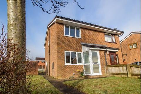 2 bedroom semi-detached house to rent - Dunchurch Close, Lostock, BL6