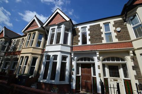 3 bedroom terraced house to rent - Africa Gardens, Cardiff, CF14 3BU