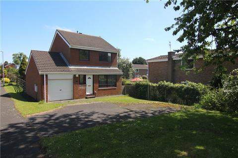 3 bedroom detached house for sale - Ancroft Garth, High Shincliffe, Durham, DH1