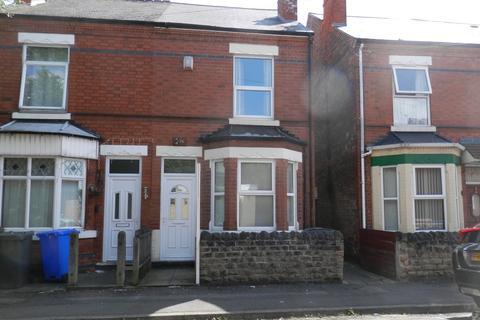 2 bedroom semi-detached house to rent - Olive Avenue, Long Eaton, Nottingham
