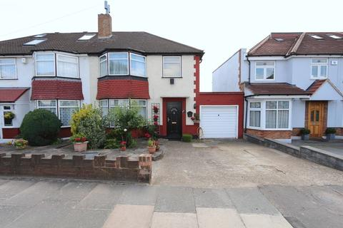 3 bedroom house for sale - Ripon Gardens, Ilford