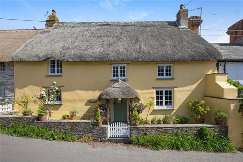 4 bedroom semi-detached house for sale - Thurlestone, Kingsbridge, Devon, TQ7
