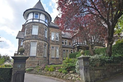 1 bedroom apartment to rent - Coppice Drive, Harrogate, HG1 2JE