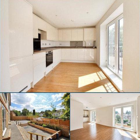 1 bedroom flat for sale - 75-77 St. Johns Hill, Sevenoaks, Kent, TN13