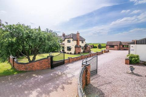 5 bedroom country house for sale - Flats Lane, Lichfield