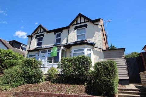 Studio to rent - Elmstead Road, Colchester