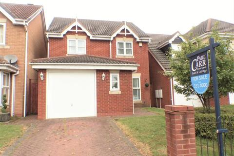 3 bedroom detached house for sale - Westmead Crescent, Birmingham