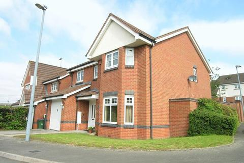 4 bedroom detached house for sale - Magnolia Drive, Walsall