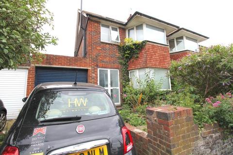 6 bedroom semi-detached house to rent - Church Place, kemptown, Brighton, bn2 5jn