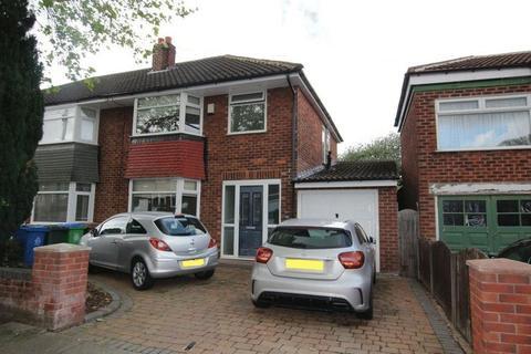 3 bedroom semi-detached house for sale - Worcester Road, Alkrington M24 1PWZ