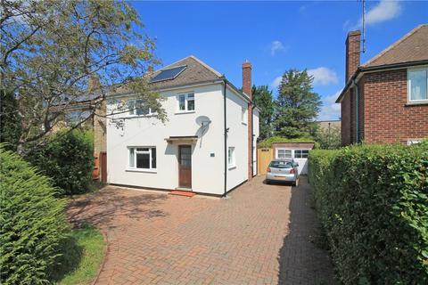 3 bedroom detached house for sale - Queen Ediths Way, Cambridge, CB1
