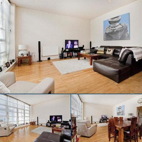 2 bedroom mews to rent - Clare Lane, Canonbury, London, N1