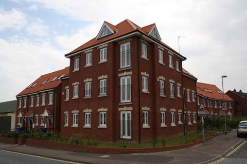1 bedroom flat to rent - Turner Court, Turner Road, Norwich