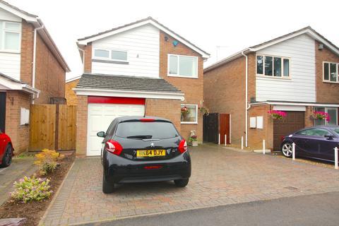 3 bedroom house for sale - Coombe Drive, Binley Woods, Warwickshire