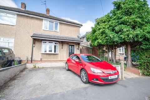 2 bedroom semi-detached house for sale - WINGFIELD DRIVE, CHADDESDEN