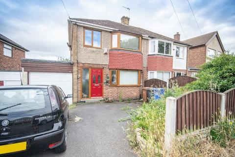 3 bedroom semi-detached house for sale - ARUNDEL DRIVE, SPONDON